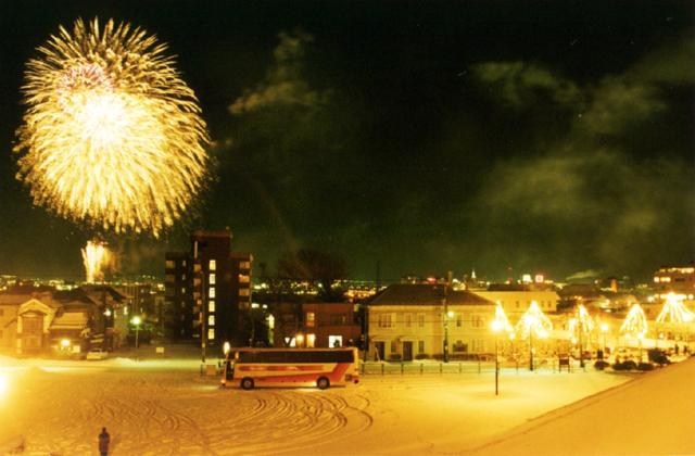 はこだて冬フェスティバル