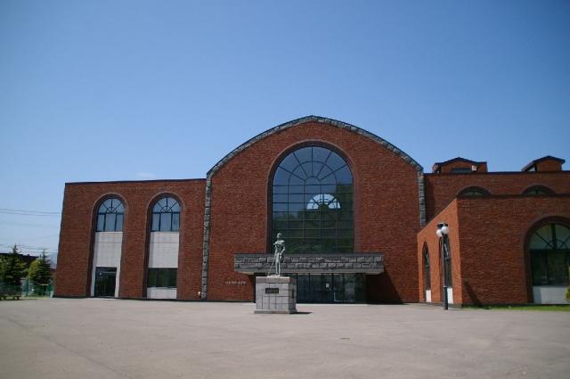 小樽市総合博物館