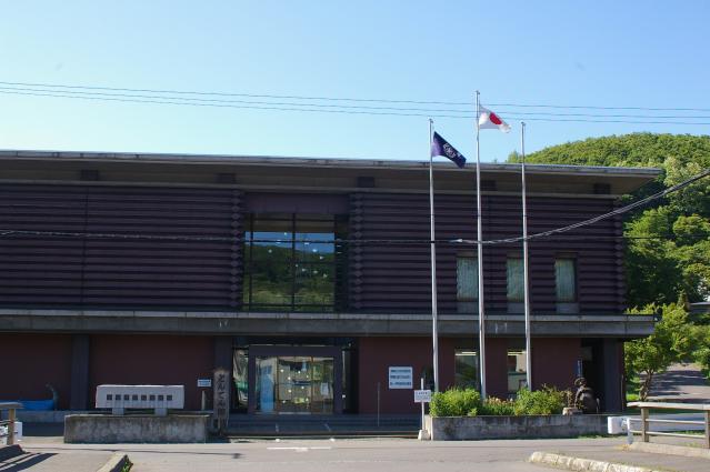 室蘭市民俗資料館(とんてん館)
