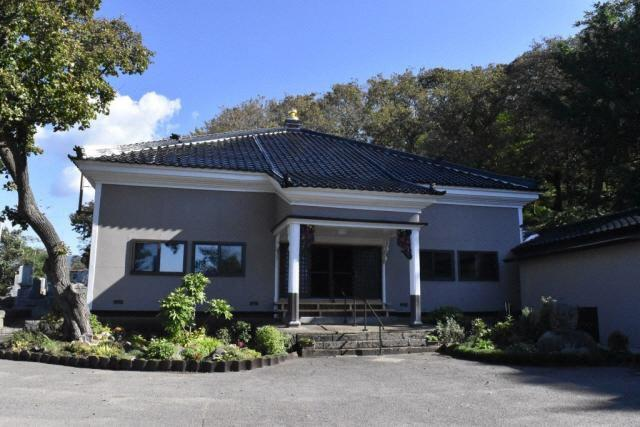 金剛寺(北海道江差町)