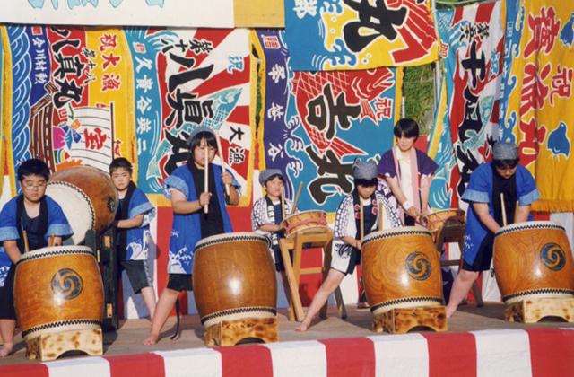 太田神社例祭