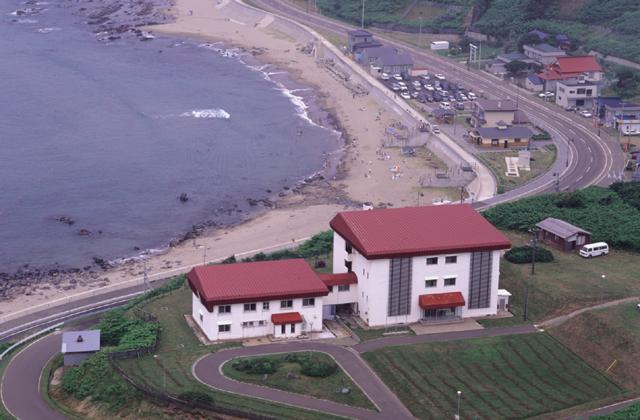 太櫓海水浴場