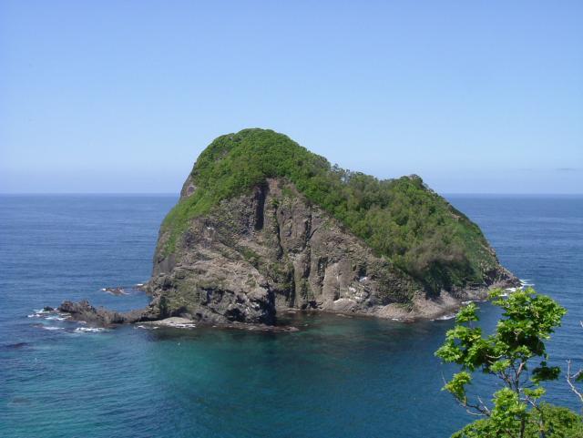 宝島(北海道積丹町)