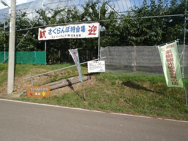 勝浦果樹園