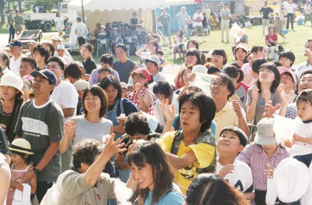 【2020年中止】くりさわ農業祭