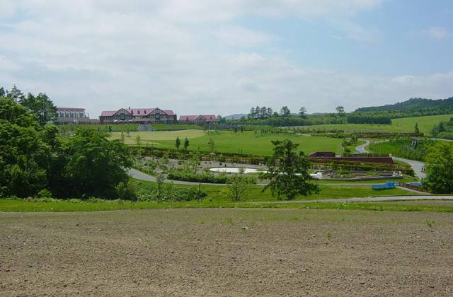 由仁町体験農園