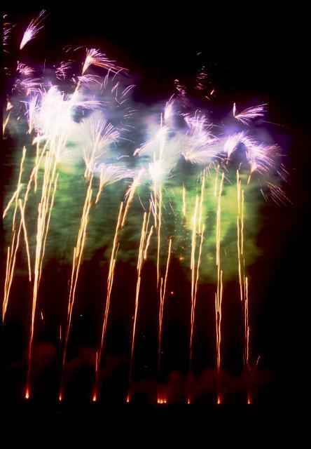 第40回 なかふらのラベンダーまつり&花火大会
