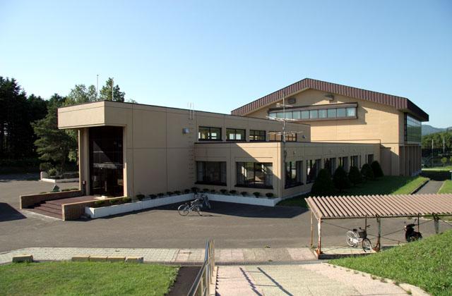 中川町農業者トレーニングセンター
