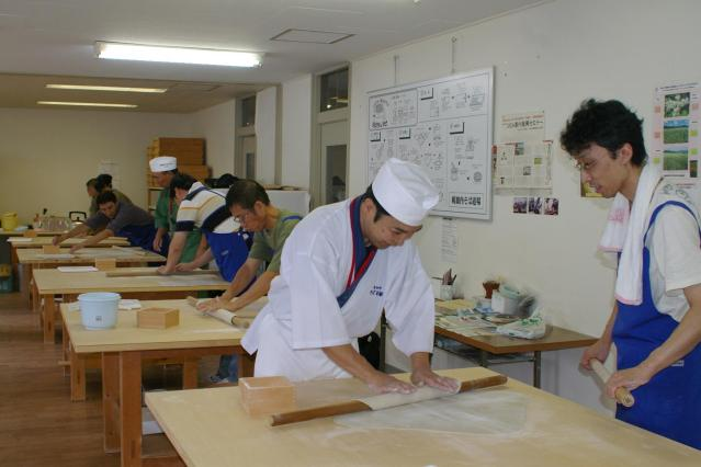 【2020年度中止】第27回幌加内町新そば祭り