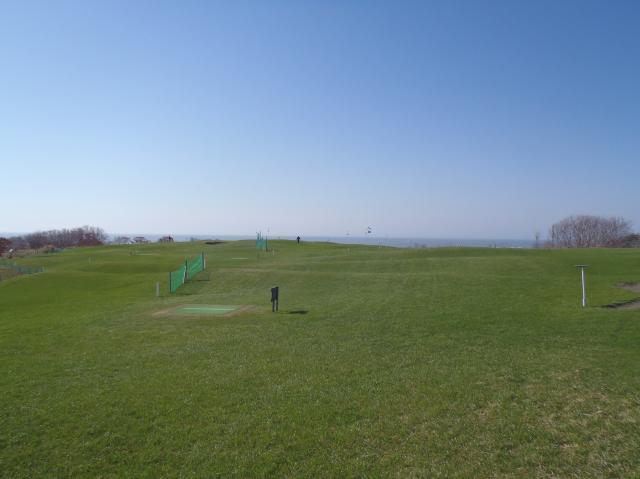 鬼鹿パークゴルフ場