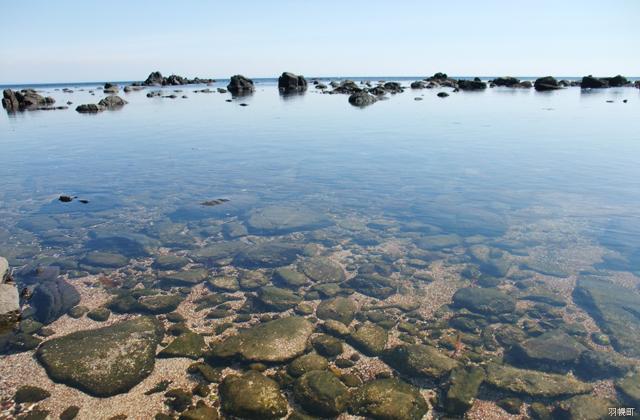 白浜海岸海水浴場