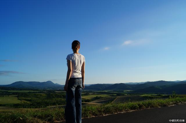 ハイジの丘