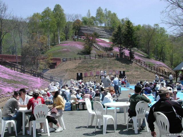 鍾乳洞祭り(2)
