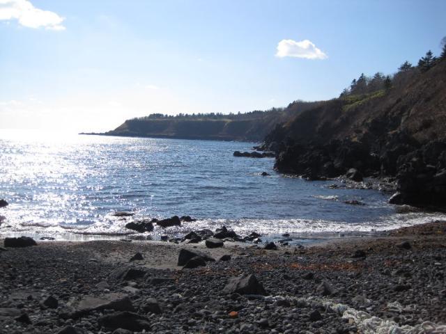 ライドマリ海岸