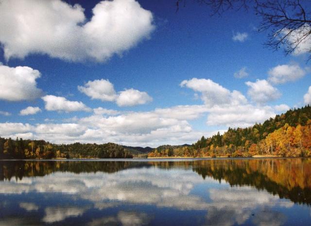 チミケップ湖(体験)