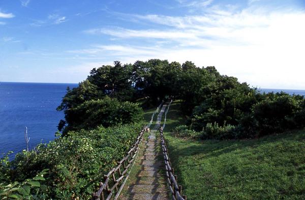 カムイチャシ史跡公園