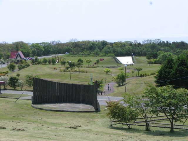 判官館森林公園