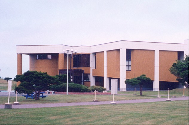 広尾海洋博物館