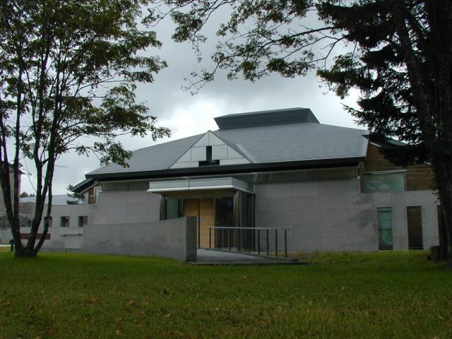 加賀家文書館