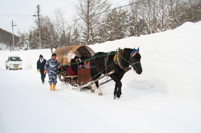 岩木山スキーフェスティバル
