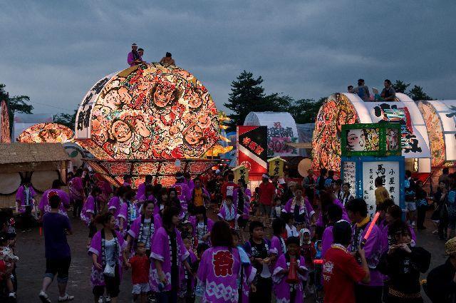 Kuroishi Neputa Festival★02204ba2212060811