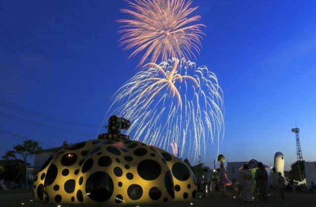 【無観客開催】十和田市夏まつり花火大会