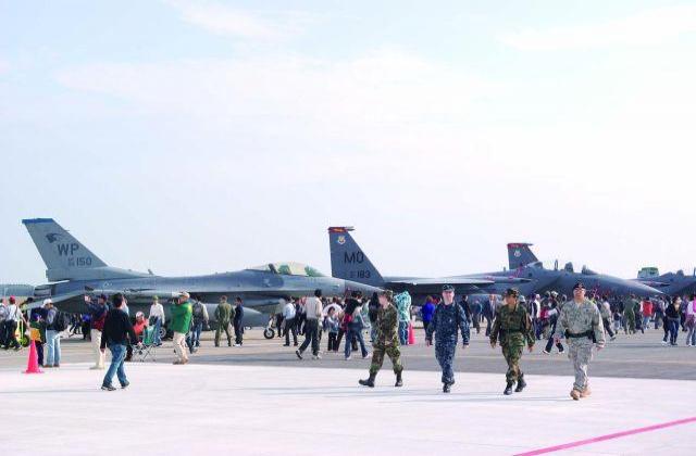 【2021年開催中止】三沢基地航空祭