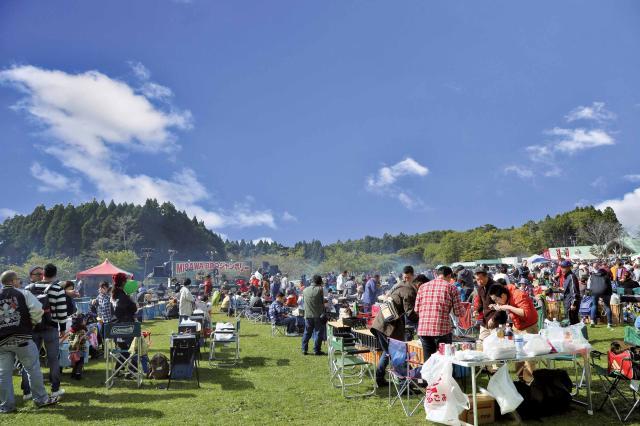MISAWA BBQ jamboree