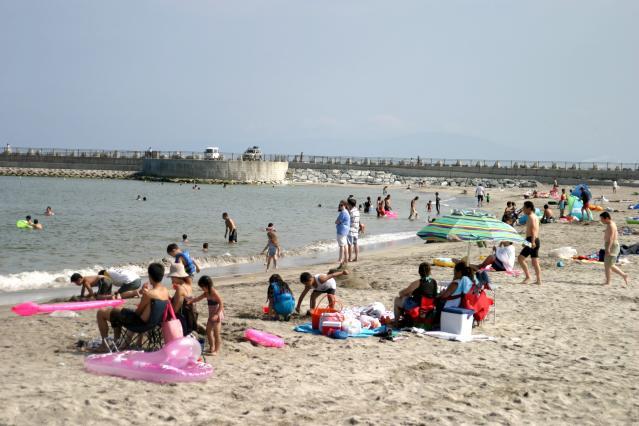 三沢ビードルビーチ