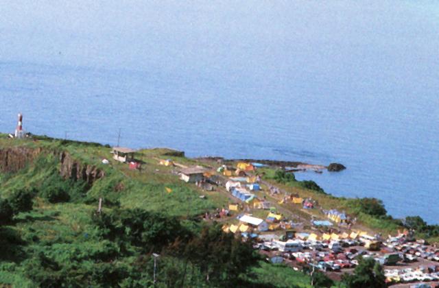 高野崎キャンプ場