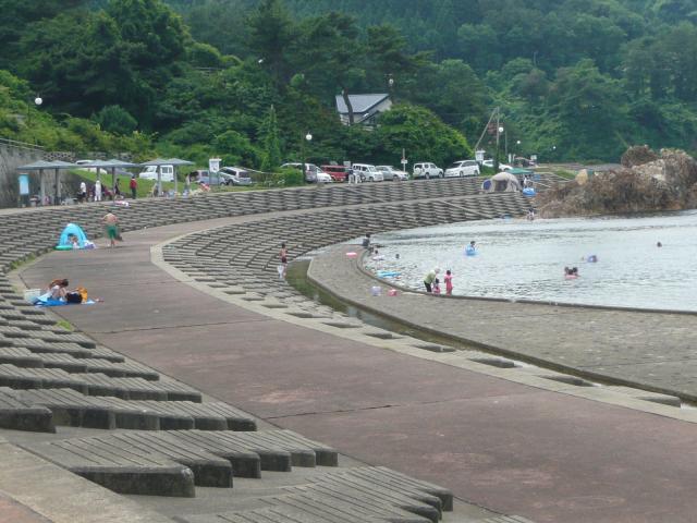岡崎キャンプ場