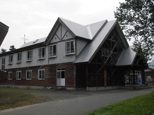 森林総合センター