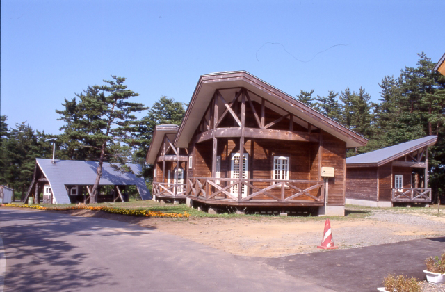 柴崎地区健康レクリエーション施設