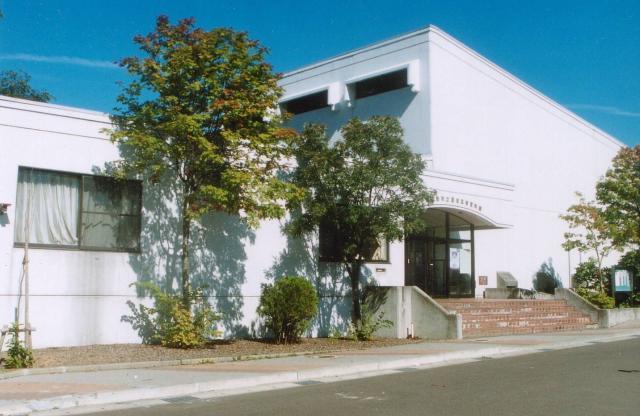 野辺地町歴史民俗資料館