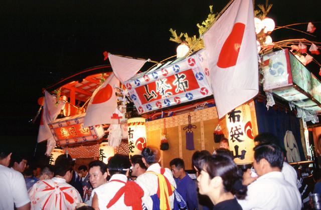春日神社大祭