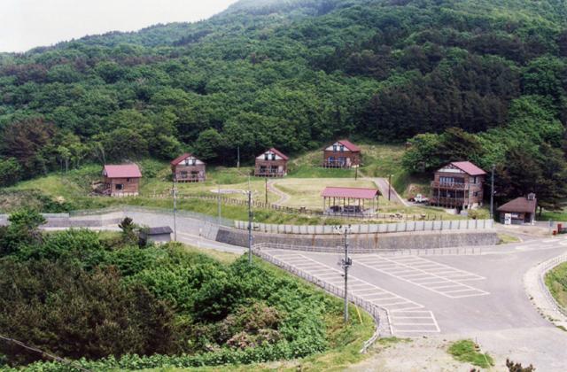 願掛キャンプ場