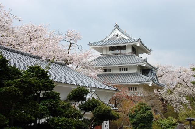 Shiroyama Park★S0101