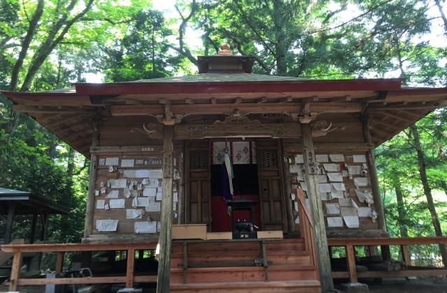 寺下観音例祭