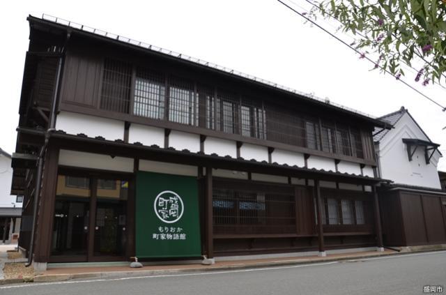 大慈寺・鉈屋町界隈