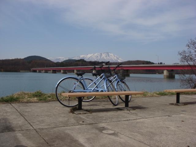 つなぎ温泉観光協会(レンタサイクル)