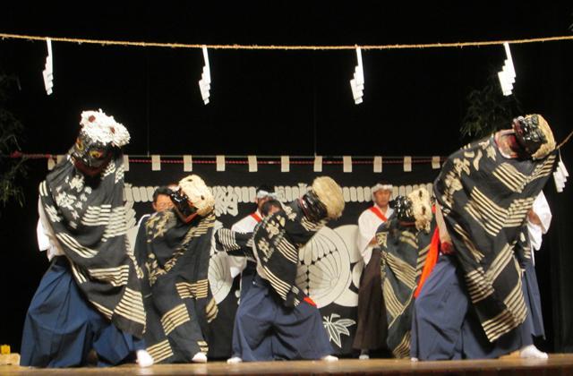 michinoku古典舞樂大會