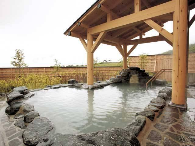 大釈的熱水(taishakunoyu)