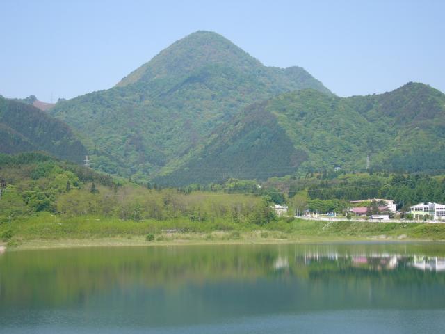 南昌山山開き