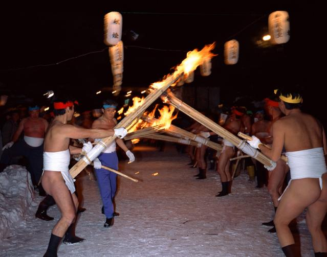Mōtsū-ji temple 20th Yomatsuri festival★03402ba2212053972