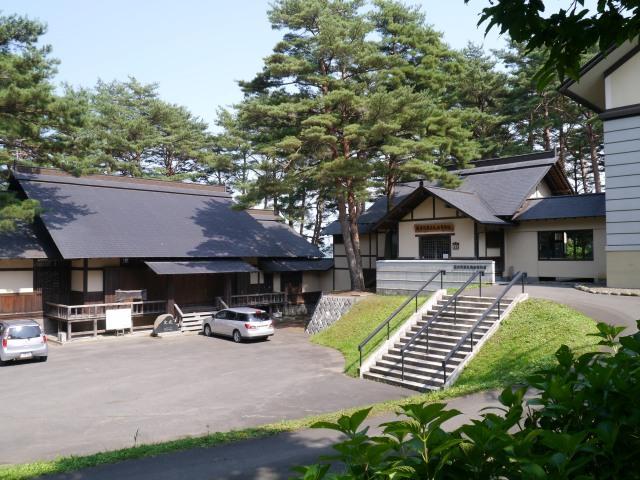 軽米町歴史民俗資料館