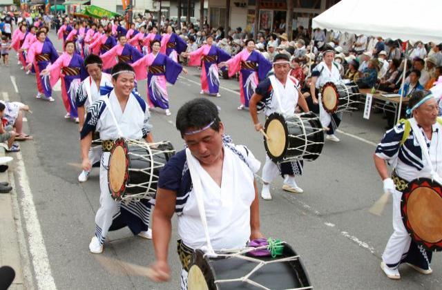 【2020年度中止】第31回北奥羽ナニャドヤラ大会