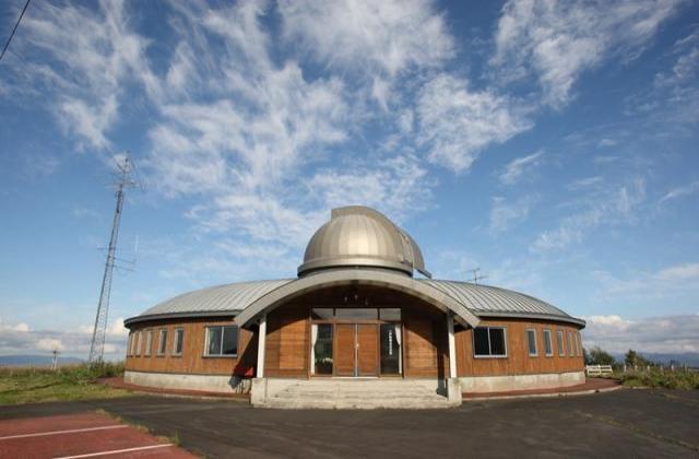 一戸町観光天文台