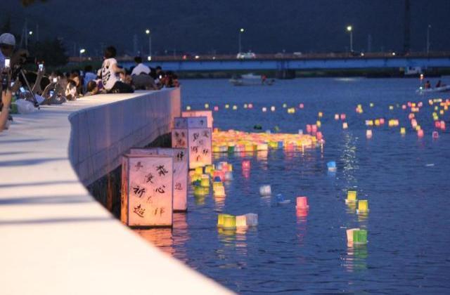 【2020年中止】石巻川開き祭り