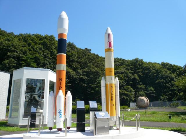 宇宙航空研究開発機構角田宇宙センター