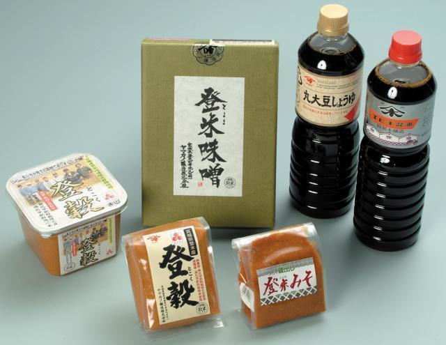 ヤマカノ醸造(株)